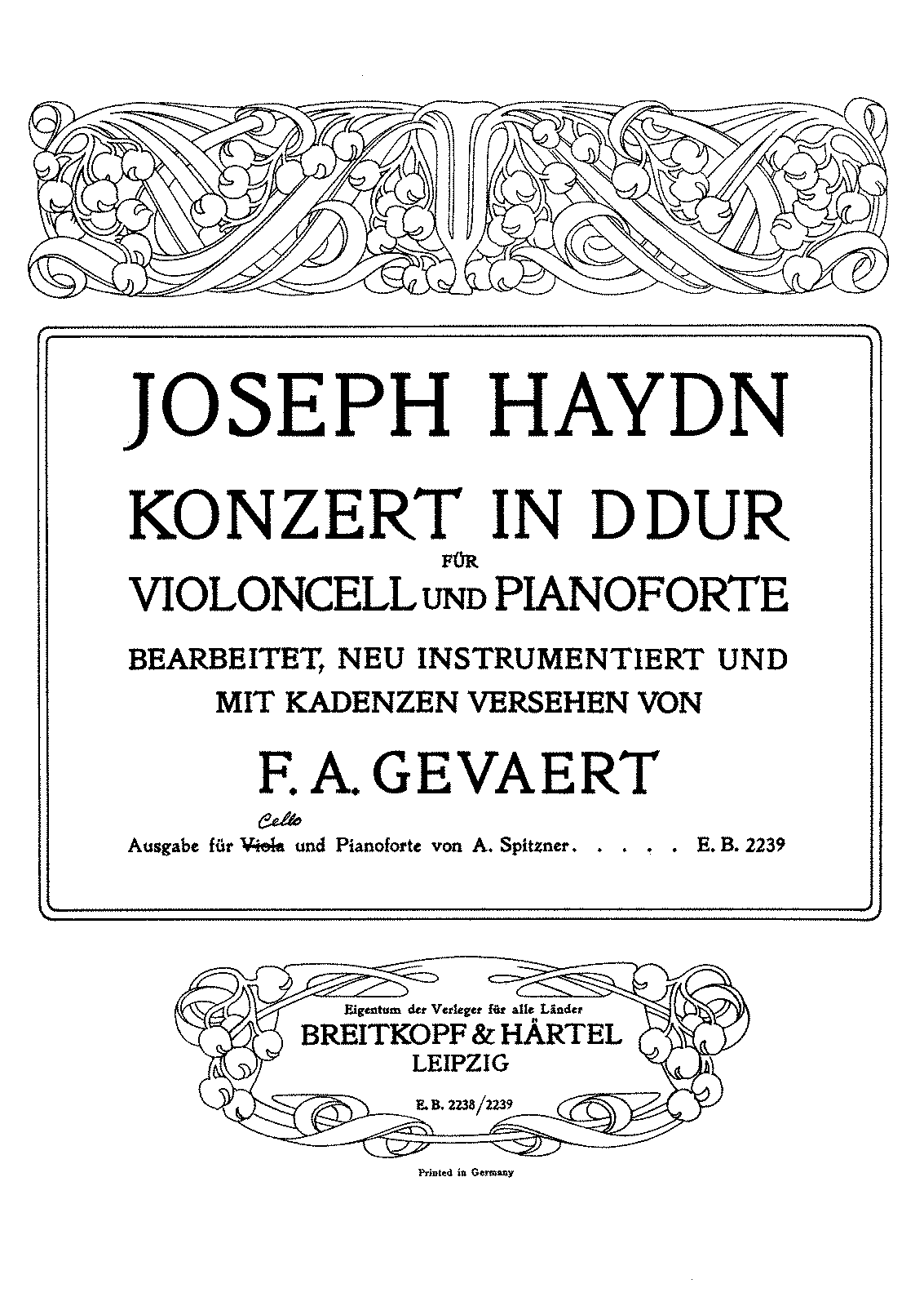 PMLP18850-Haydn - Cello Concerto in D Major (Gevaert) piano.pdf