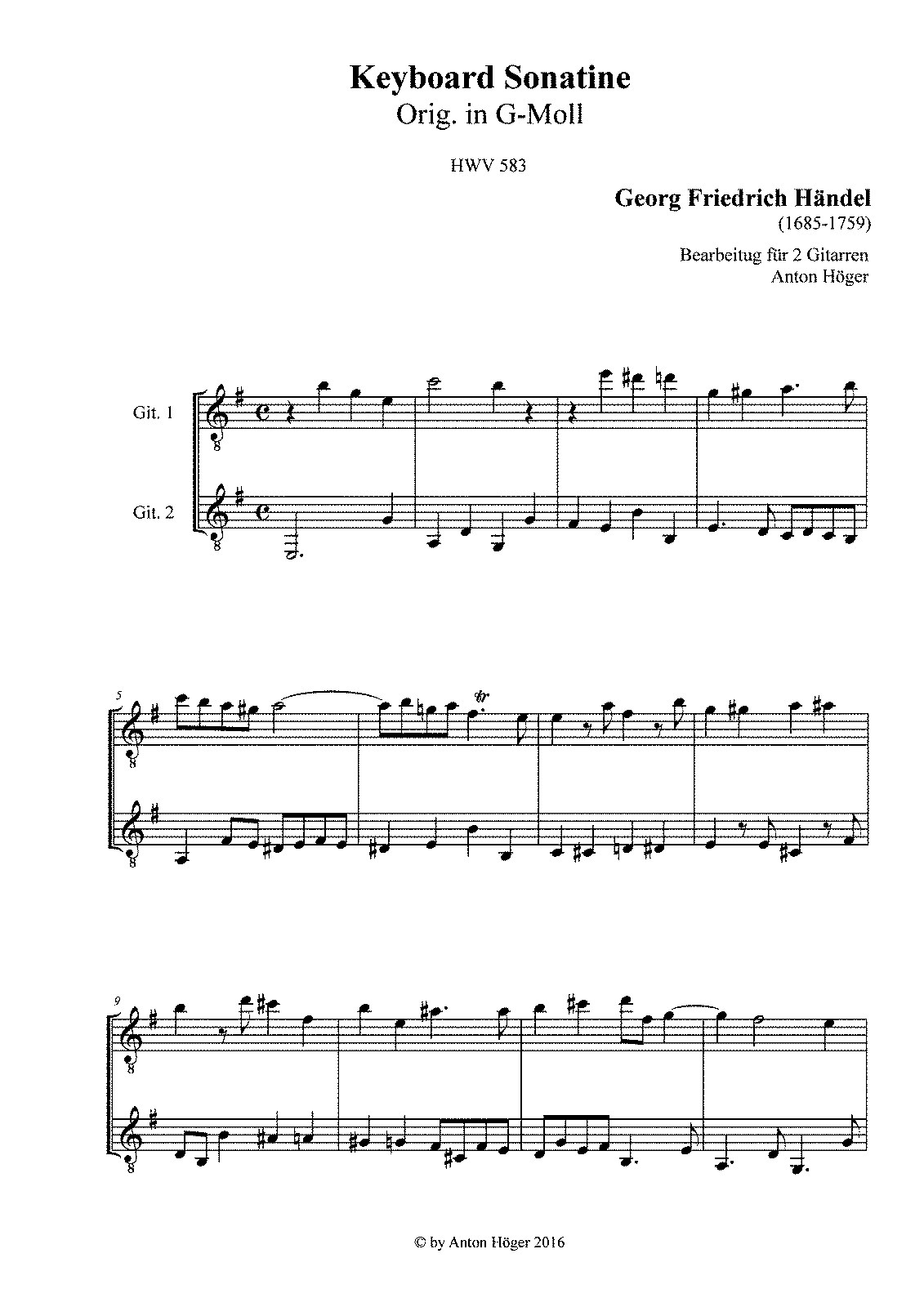 PMLP254169-Händel, Georg Friedrich - Keyboard Sonatina in G minor, HWV 583-2Git.pdf
