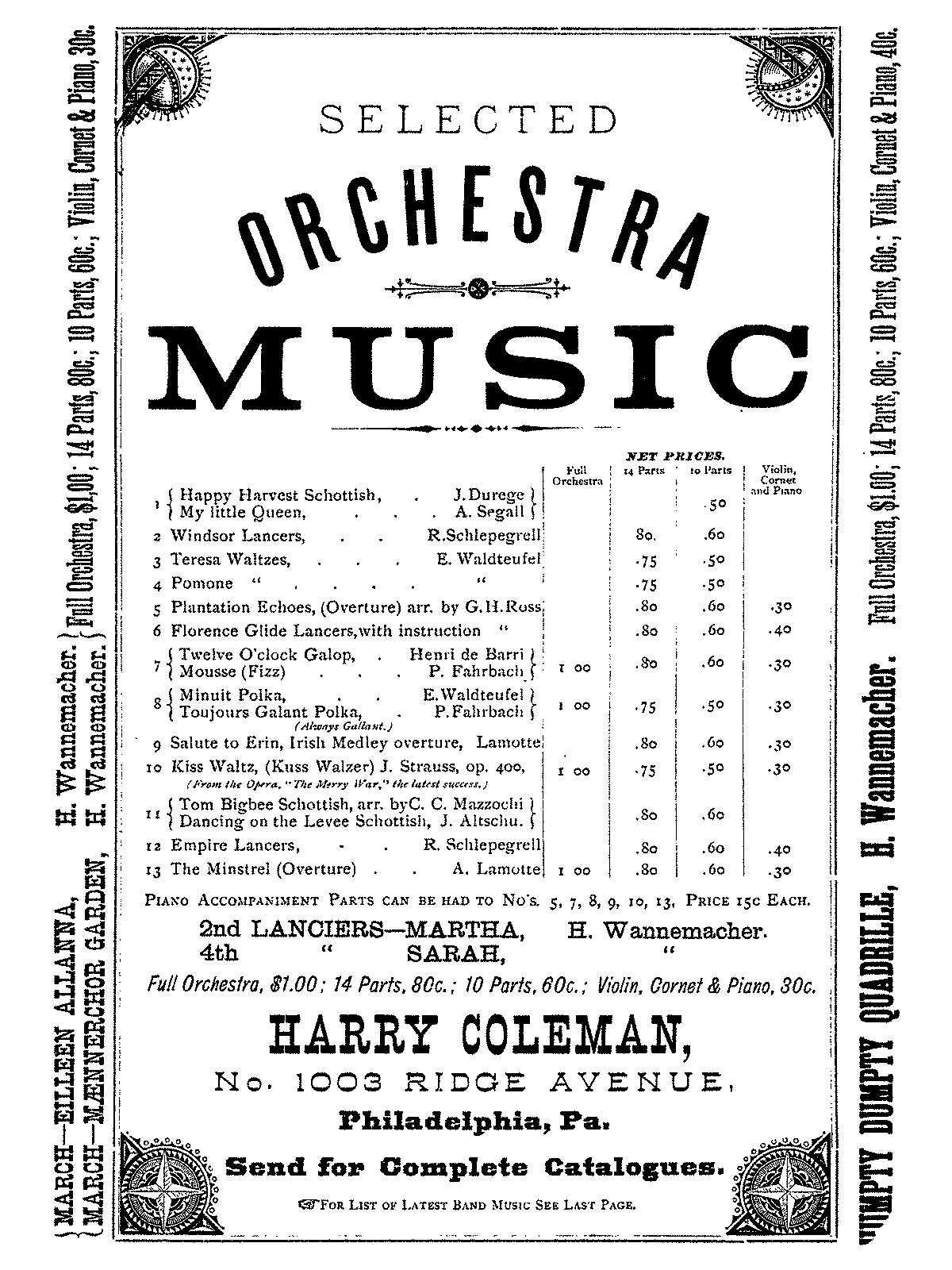 PMLP198832-Harry Coleman Selected Orchestra Music 1882.pdf