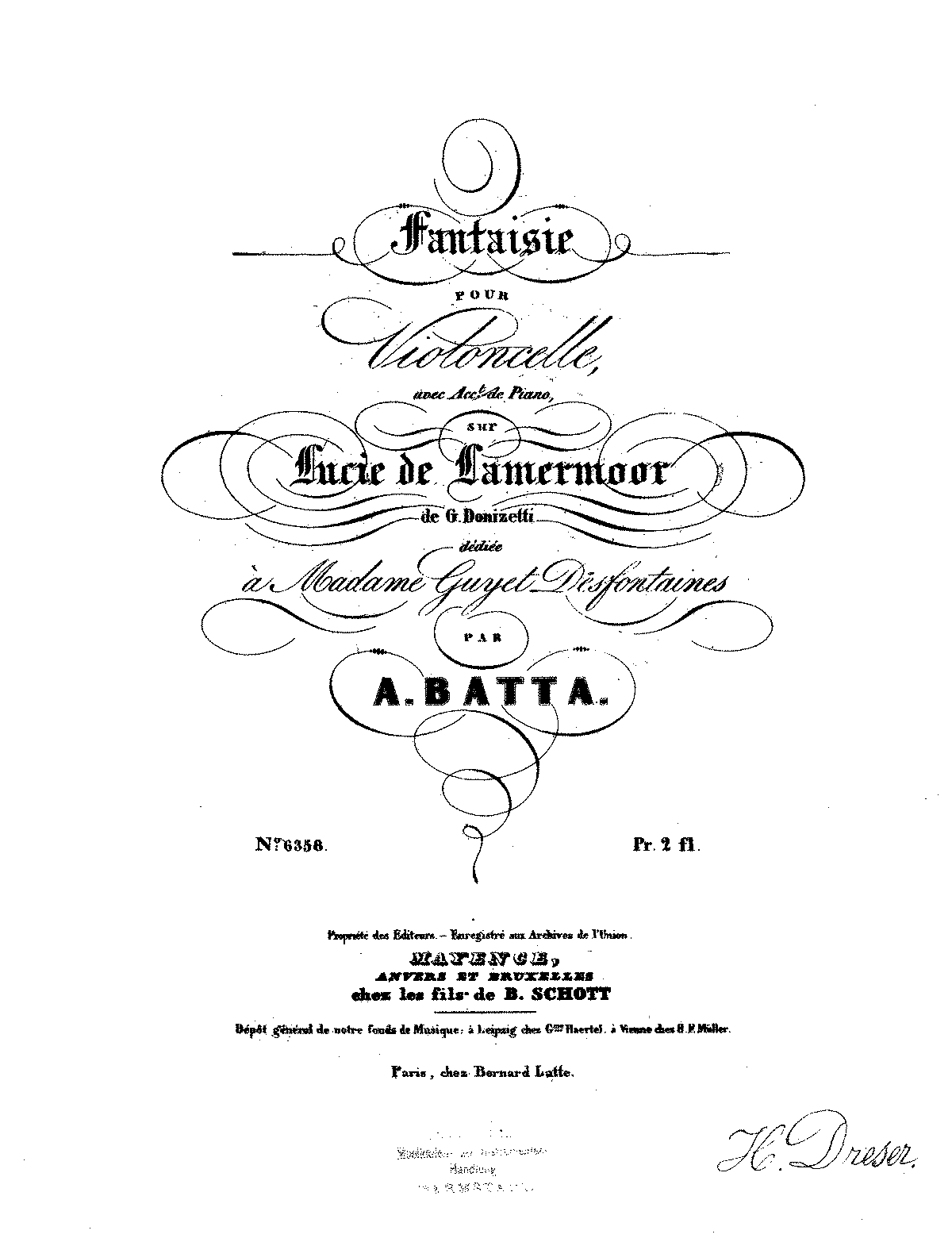 PMLP427207-Batta - Fantaisie on Lamermoor by Donizetti for cello and piano PNO.pdf