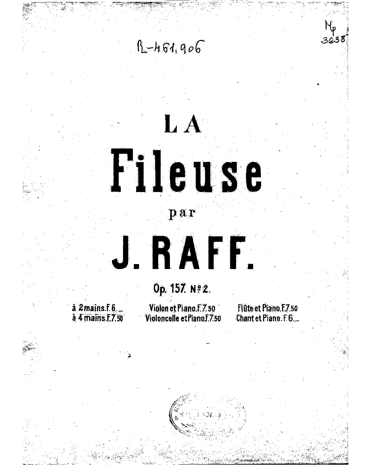 PMLP29637-JRaff La fileuse, Op.157 No.2.pdf