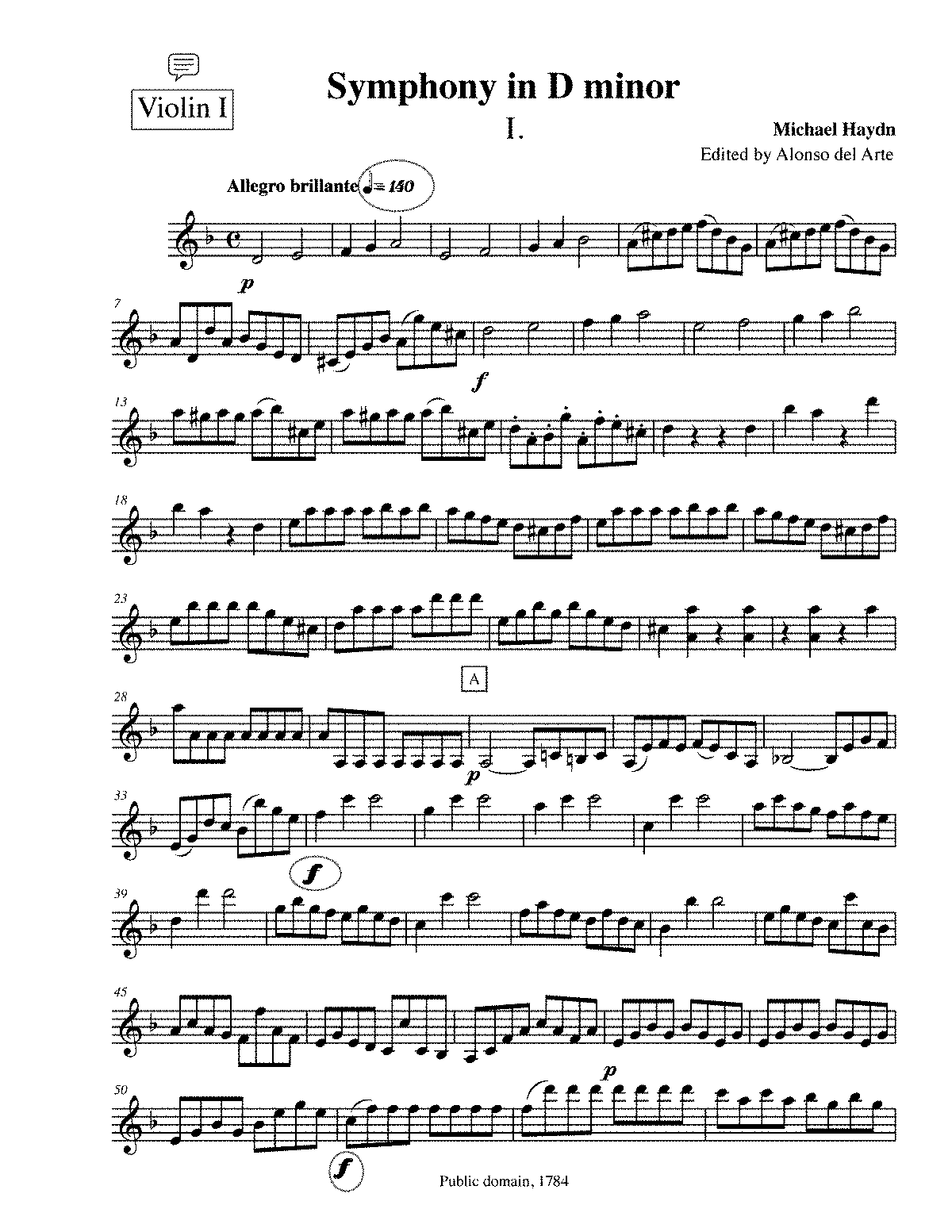PMLP162195-HAYDN Symphony 30 or 29 in d minor all string PARTS.pdf