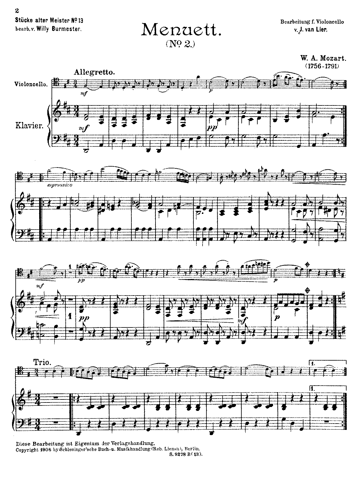 PMLP51687-Mozart - Menuett No.2 cello piano.pdf