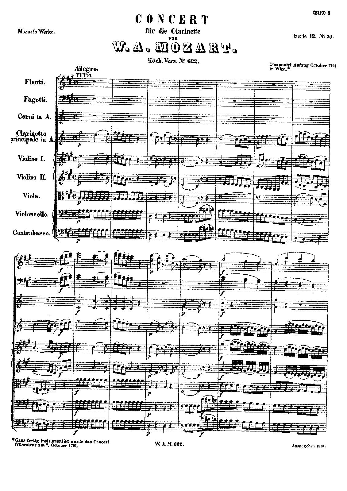 wolfgang amadeus mozart clarinet concerto Músicos tocarão nos 5 acordeões obras de grandes compositores brasileiros como guerra-peixe, gnattali e nazareth dias 24, 25, 26 e 27 de agosto de 2017, de quinta.
