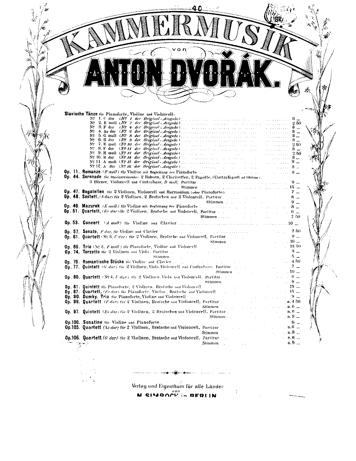 PMLP137433-Dvorak - String Quartet in G Major Op106 violin1.pdf