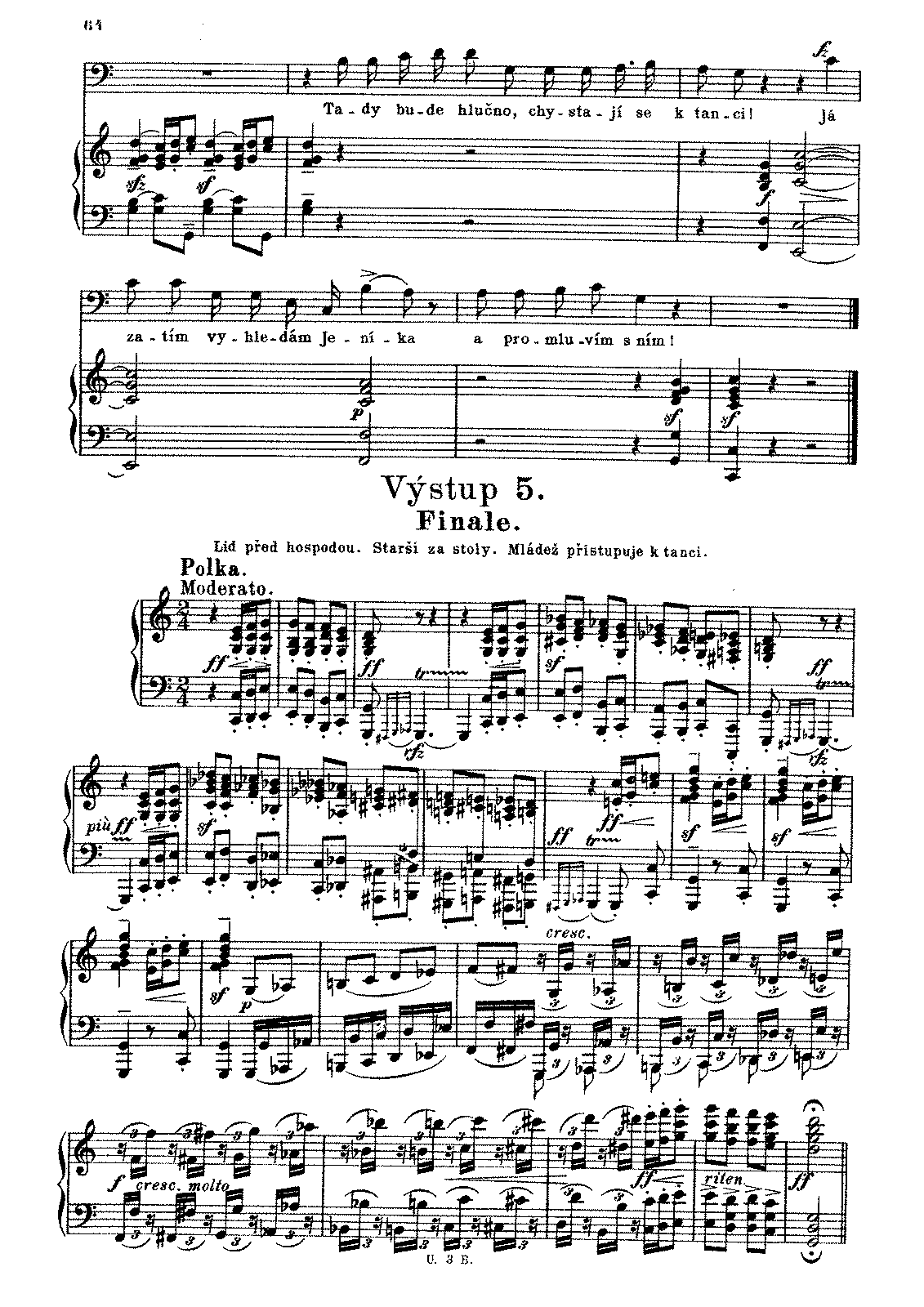 PMLP33865-Smetana The Bartered Bride 1.Act Polka UMB 2hands.pdf