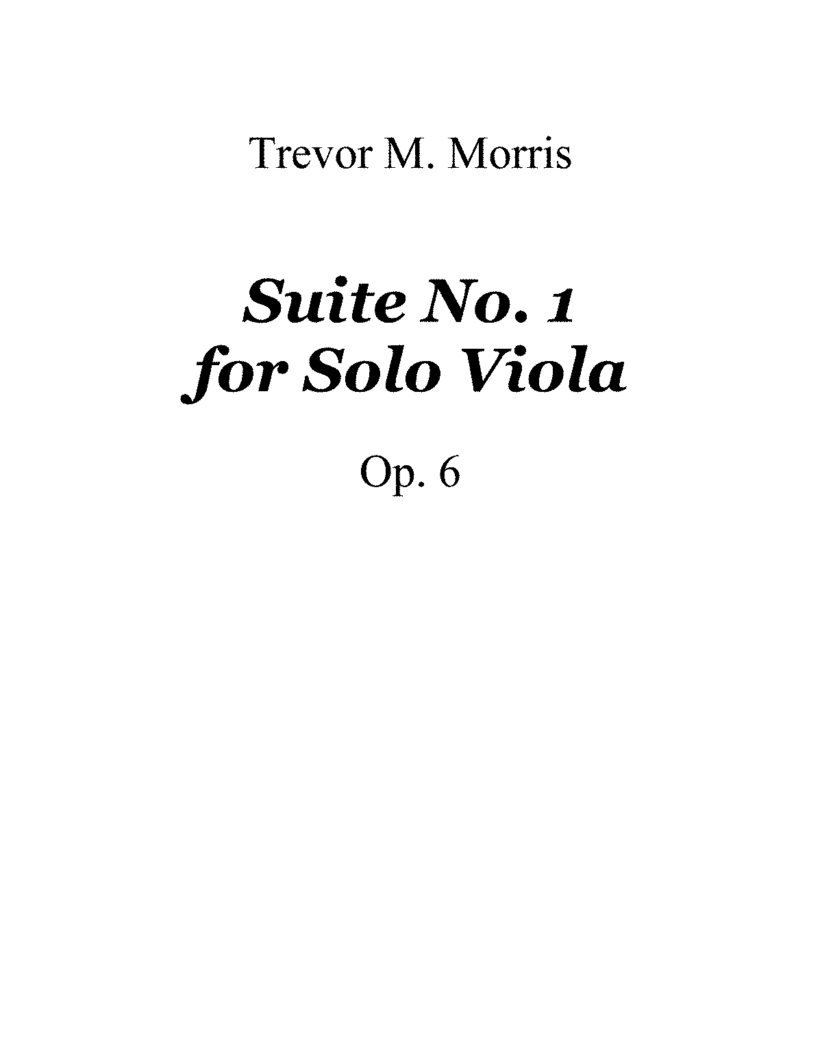 PMLP185904-Suite For Solo Viola No 1 MorrisTrevorM.pdf