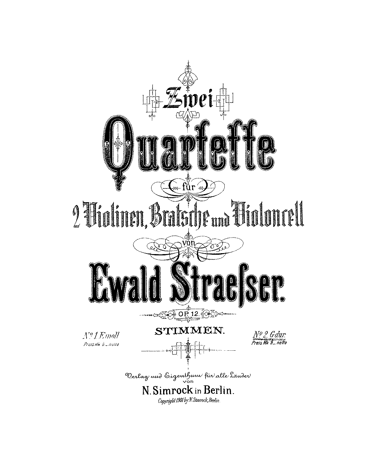 PMLP256752-EStraesser String Quartet, Op.12 No.2 parts.pdf