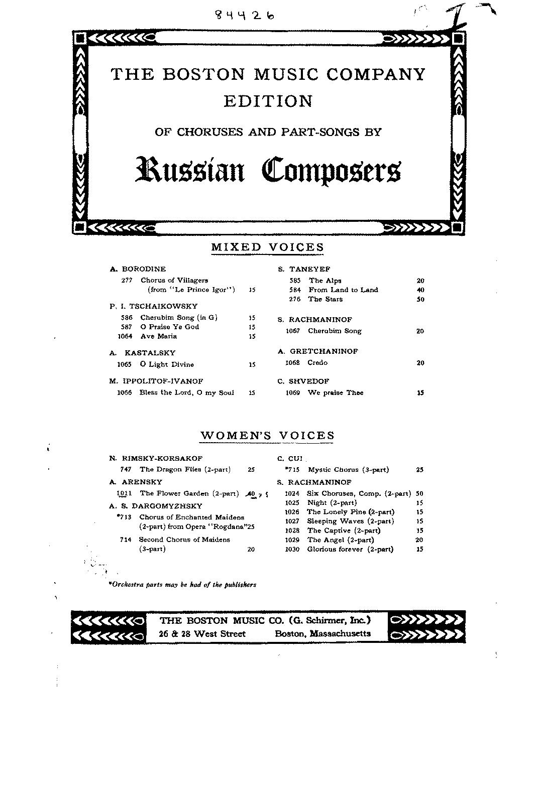 chrysanthemum flower bed piano sheet music pdf