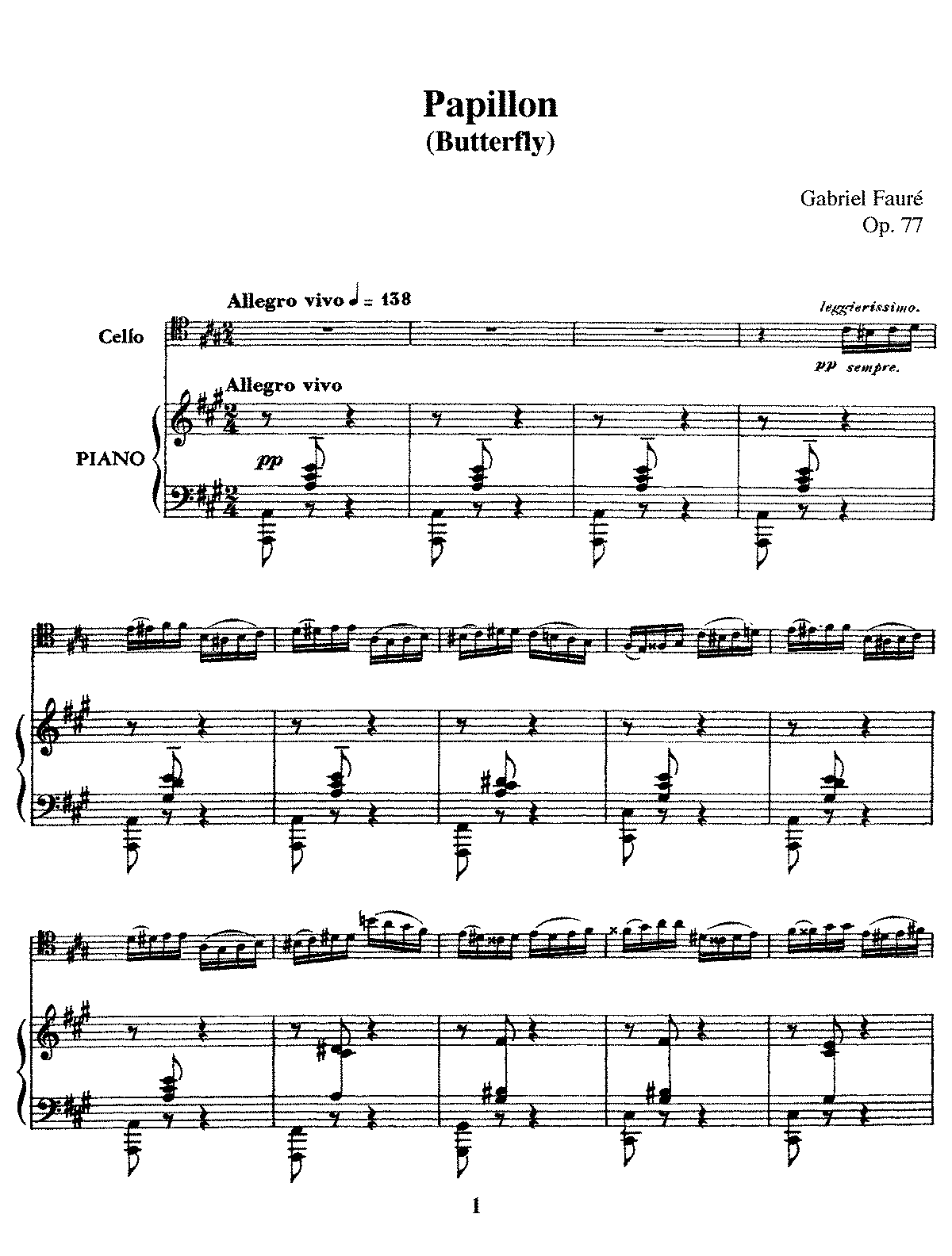 PMLP57122-Faure - Papillon Butterfly Op77 cello piano.pdf