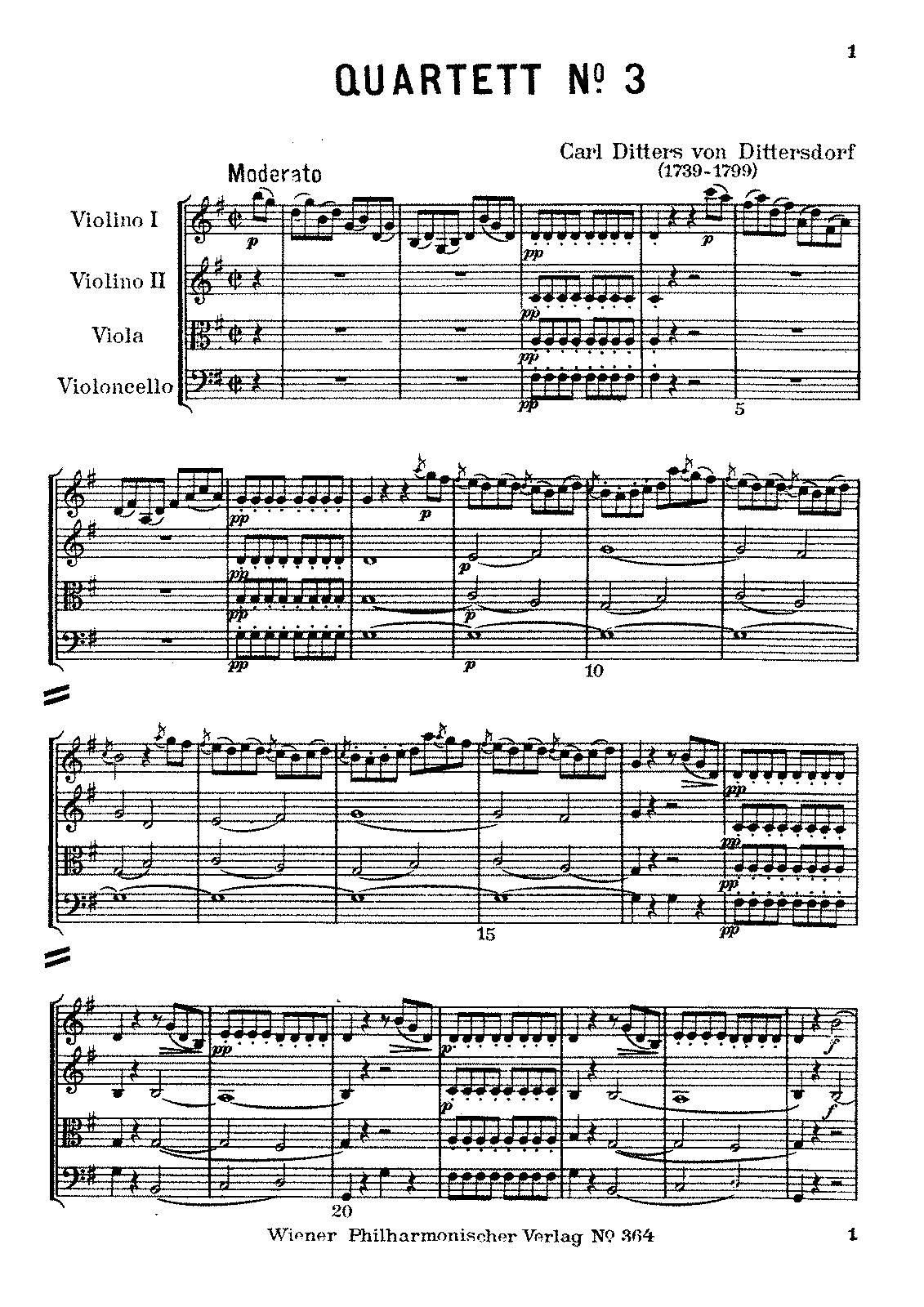 Dittersdorf String Quartet No.3 in G major.pdf