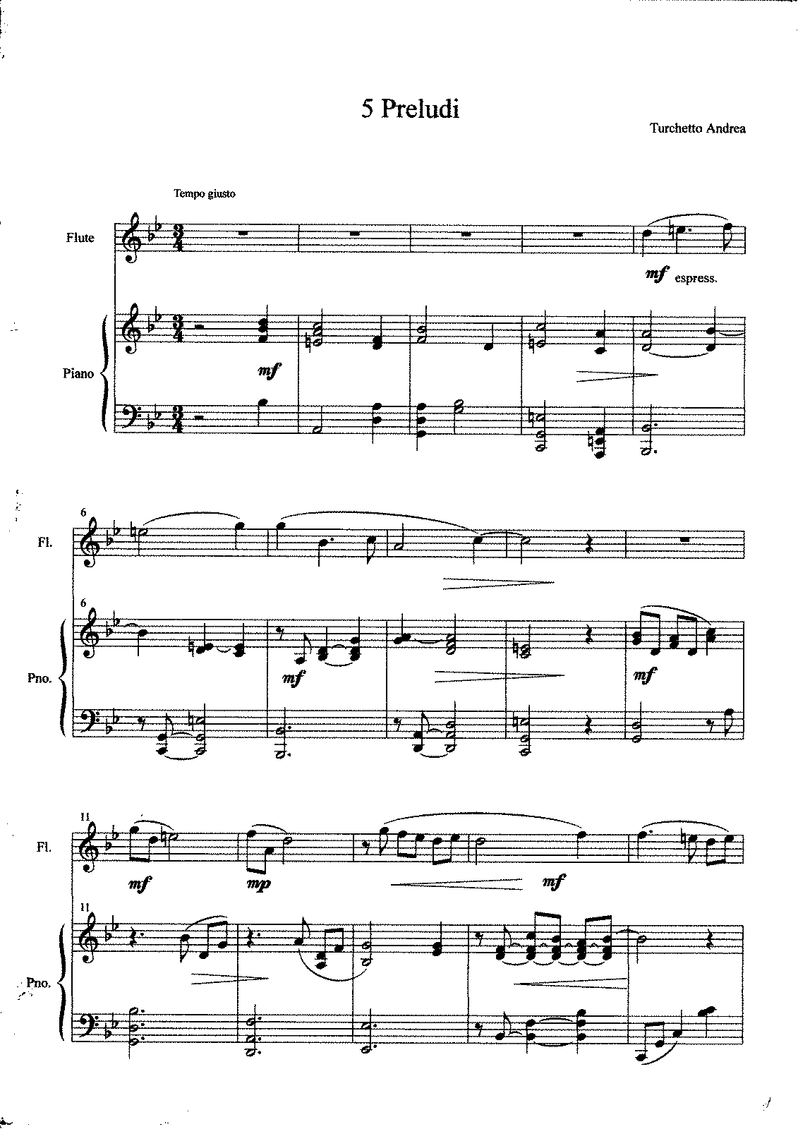 PMLP471632-Andrea Turchetto - Preludes for flute and piano.pdf