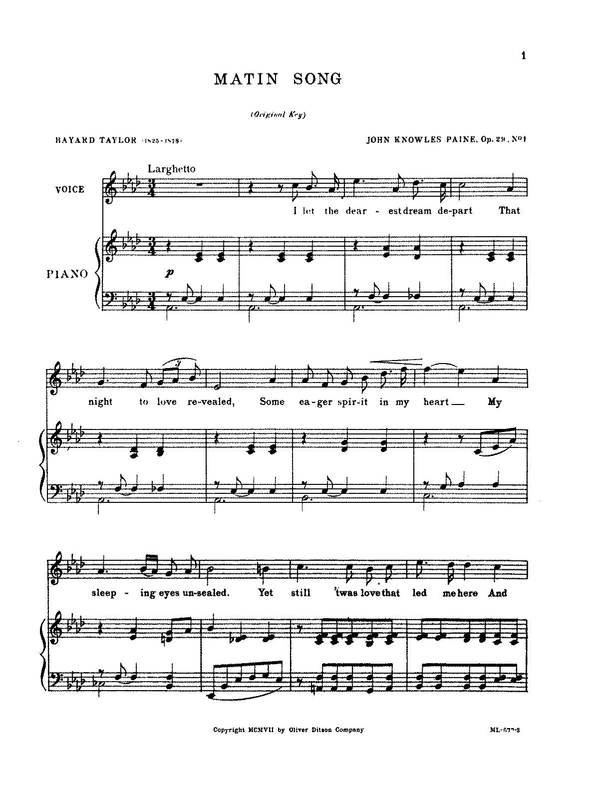 PMLP139332-Paine 4 Songs Op.29 No.1 Matin Song.pdf