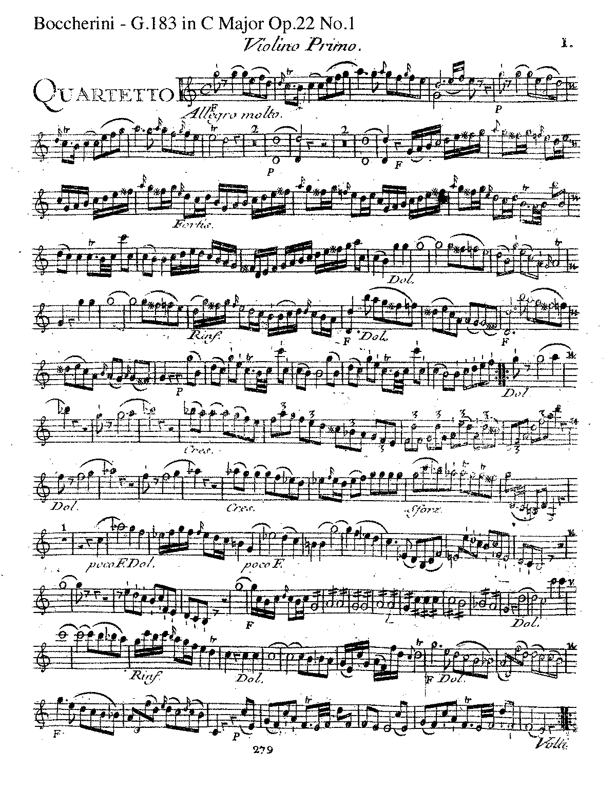 PMLP195270-Boccherini - String Quartet G183 in C Major Op22 No1 (Op26 No1) parts.pdf