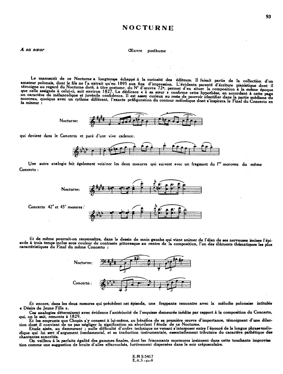 chopin nocturne in b flat minor sheet music pdf