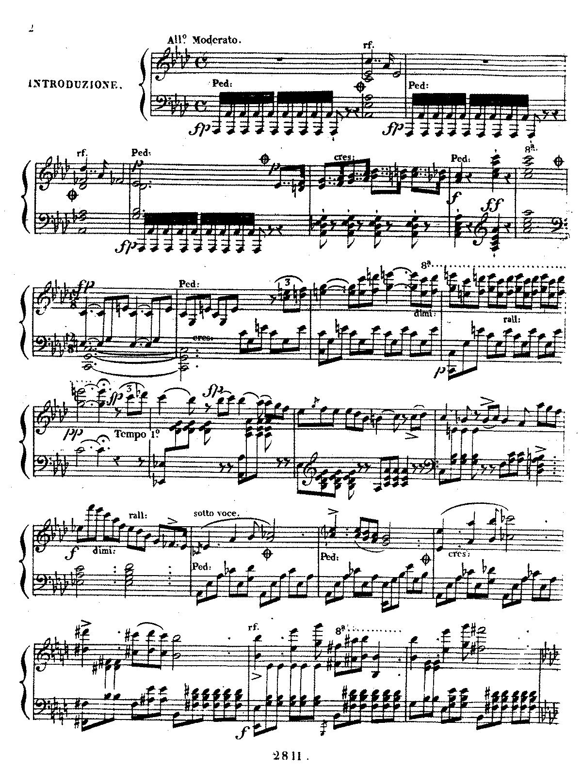 La Brigantine, Op 103 (Kalkbrenner, Friedrich Wilhelm) - IMSLP