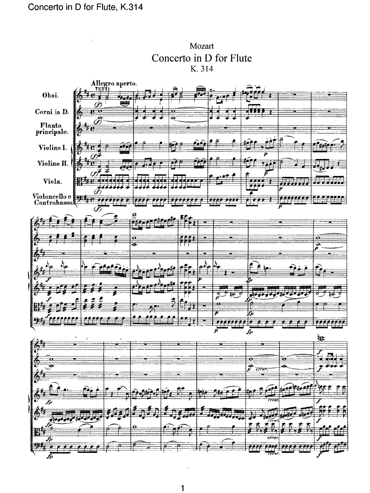 Mozart clarinet concerto 2nd movement