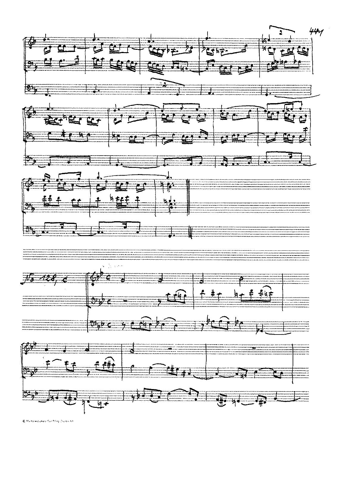 Nun komm, der Heiden Heiland III (Collum, Herbert) - IMSLP/Petrucci
