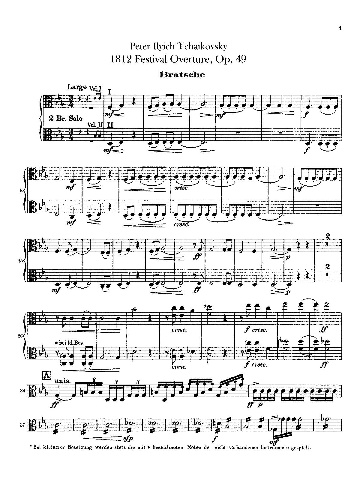 File:PMLP03587-Tchaikovsky-Op49 Viola pdf - IMSLP/Petrucci Music
