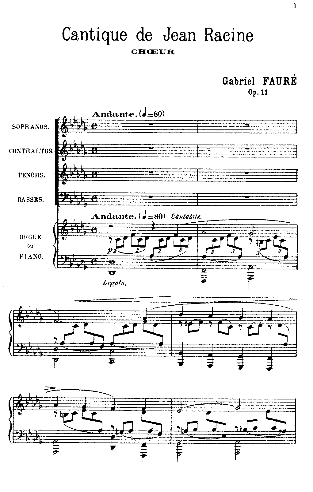 op. 11