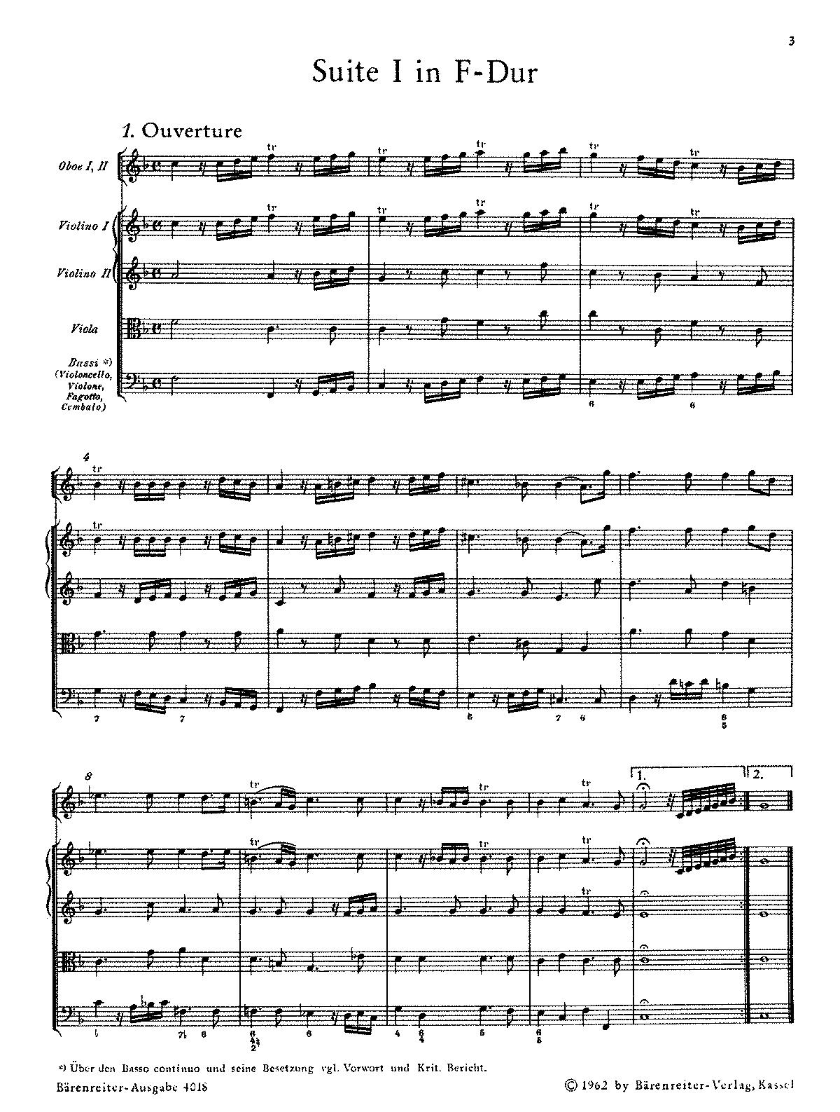 60 Handel Overtures Arranged for Solo Keyboard