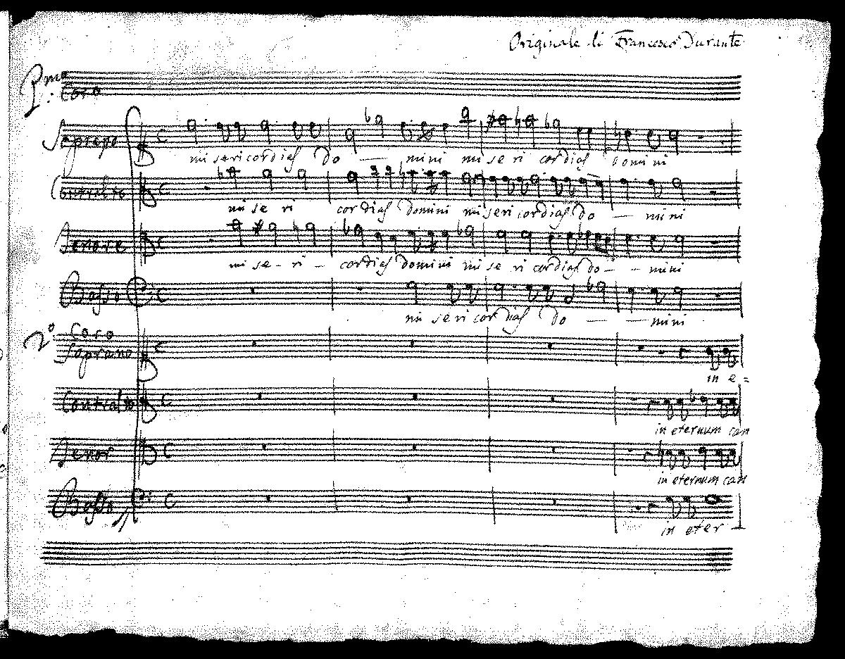 misericordias domini akkorde