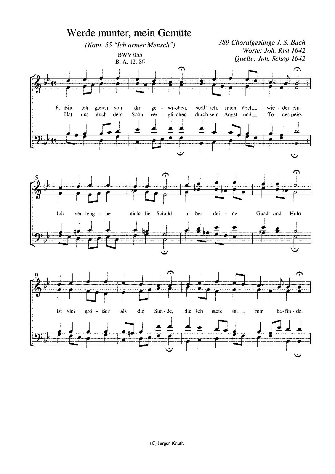 singt euch ein de