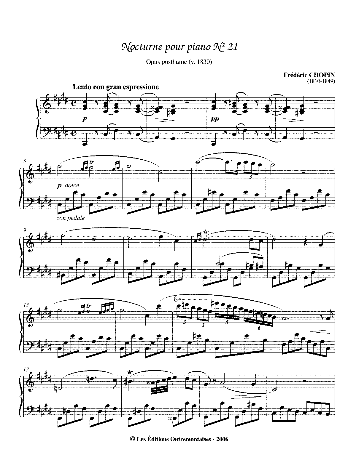 nocturne no 9 chopin sheet music pdf