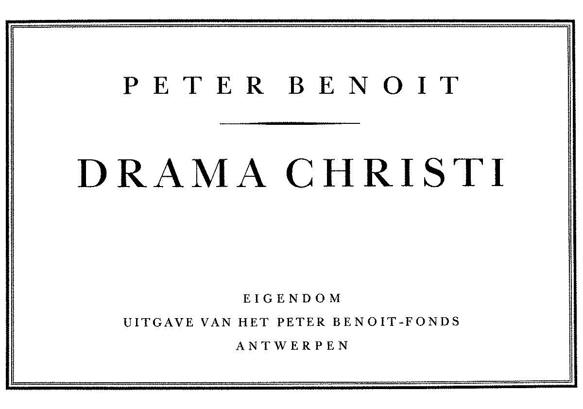 anima christi sheet music pdf