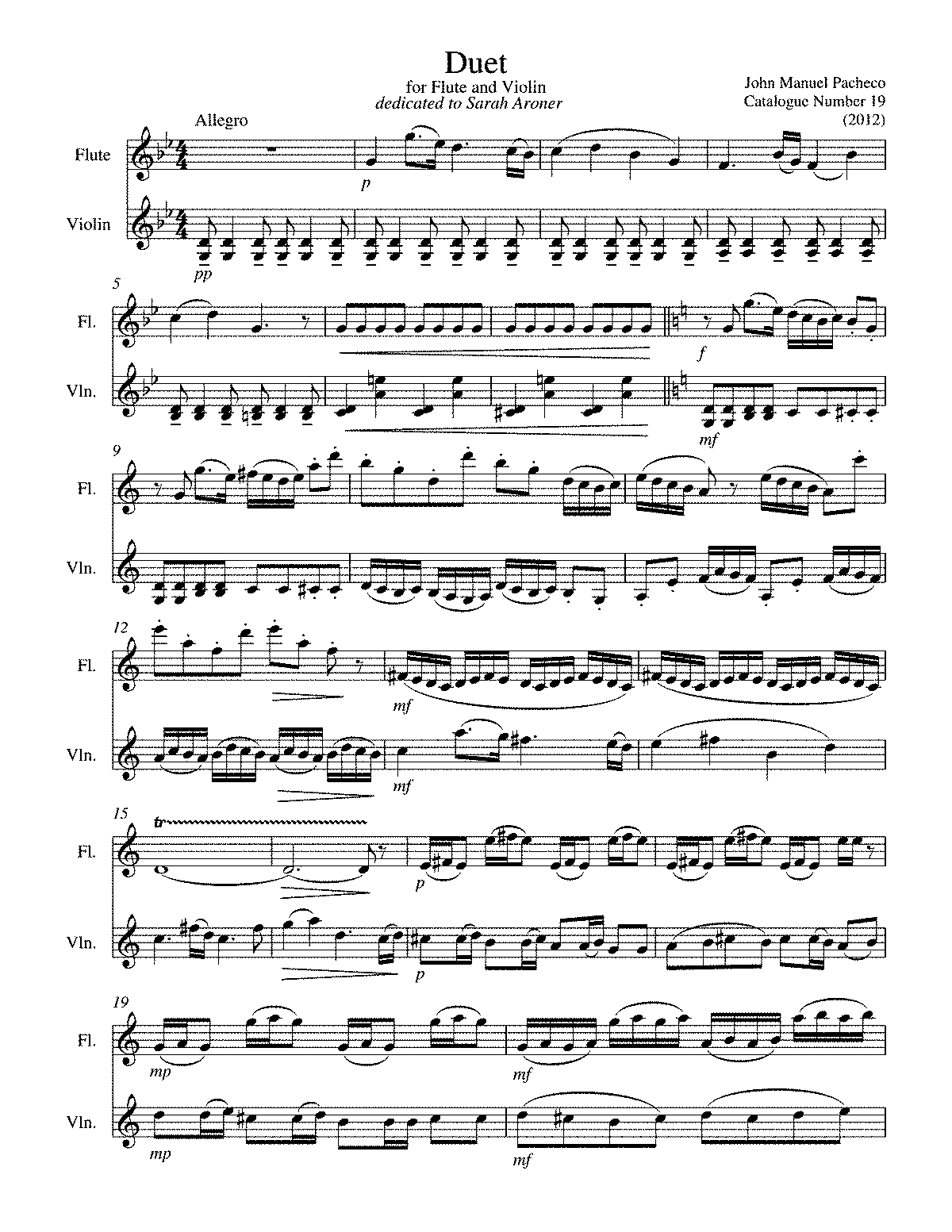 File:PMLP397300-Pacheco-Duet for Flute and Violin (full score) pdf