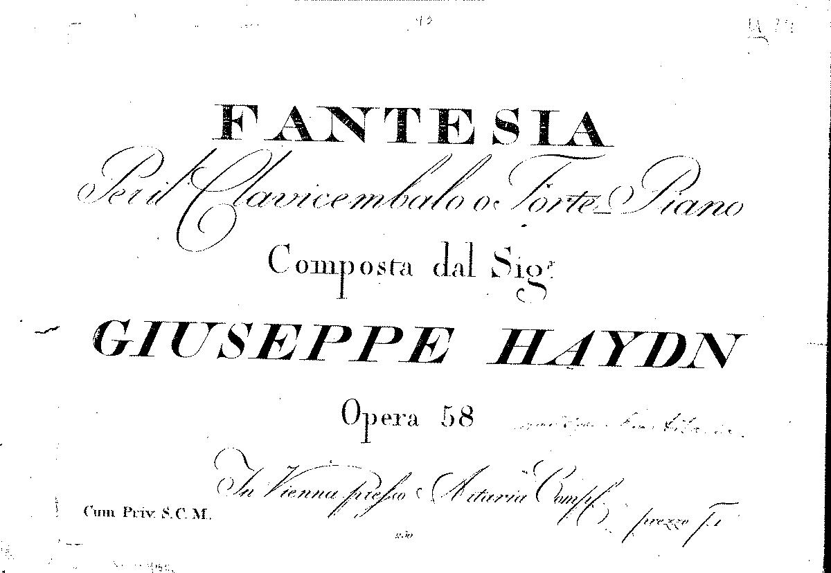 Fantesia