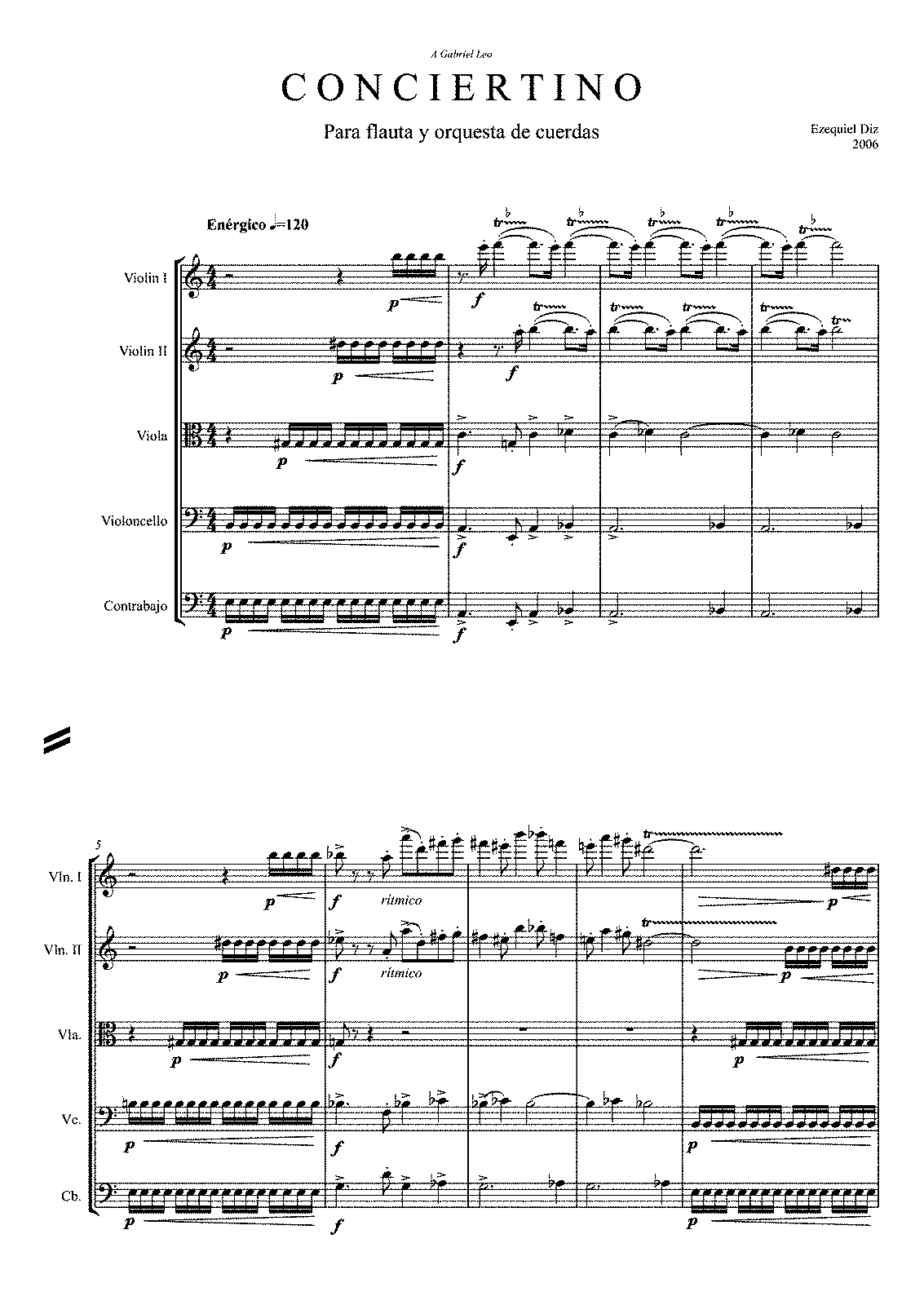 Flute Concertino (Diz, Ezequiel) - IMSLP/Petrucci Music Library