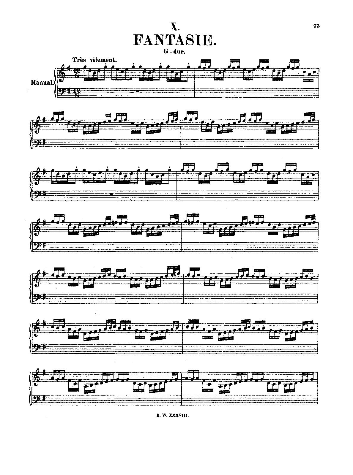 BWV 572