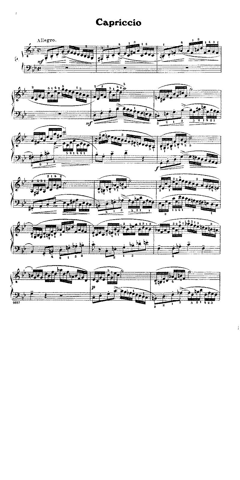 capriccio in g minor hwv 483 handel george frideric imslp