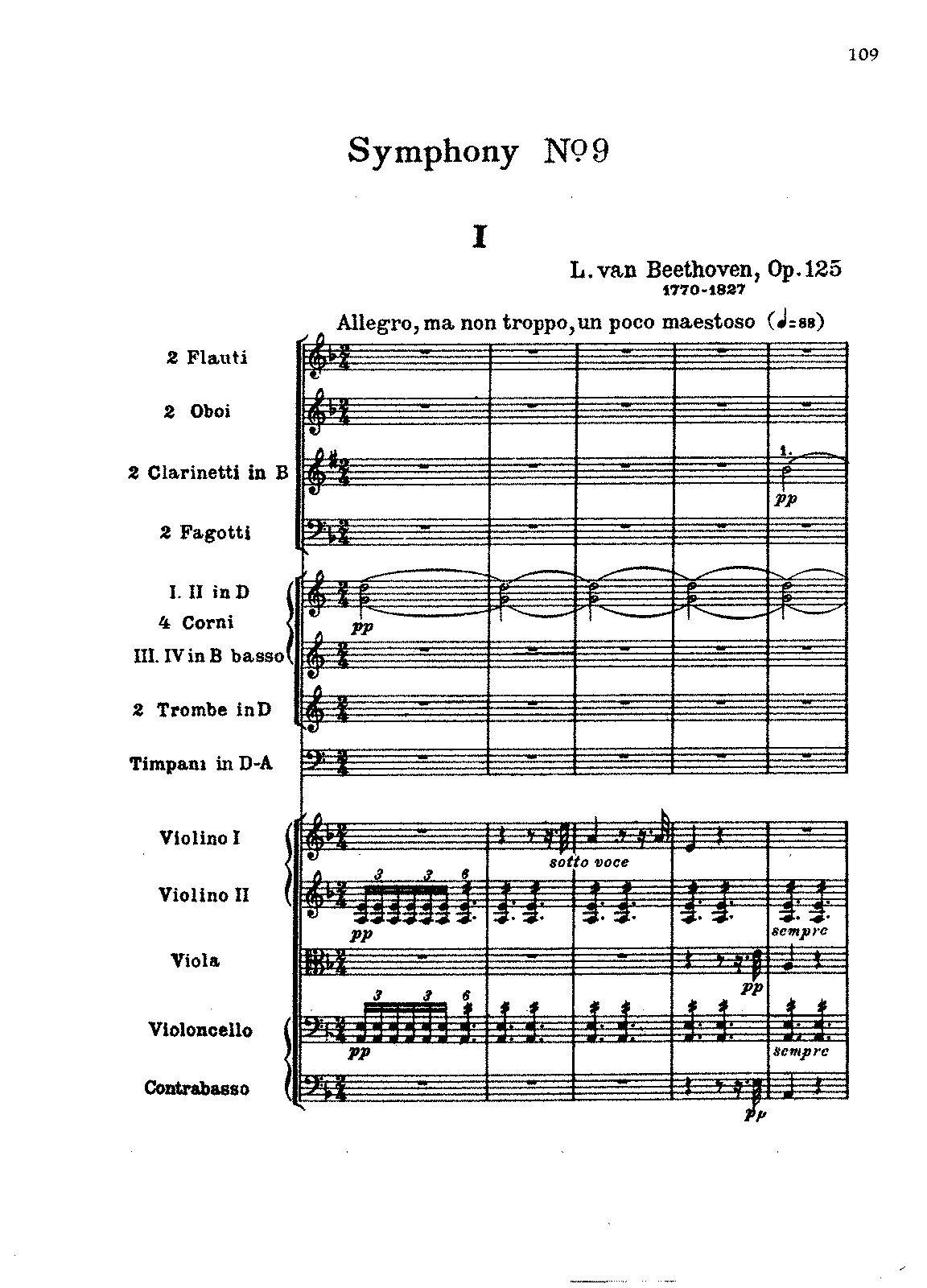 beethoven's 4th symphony youtube - softwaremonster info