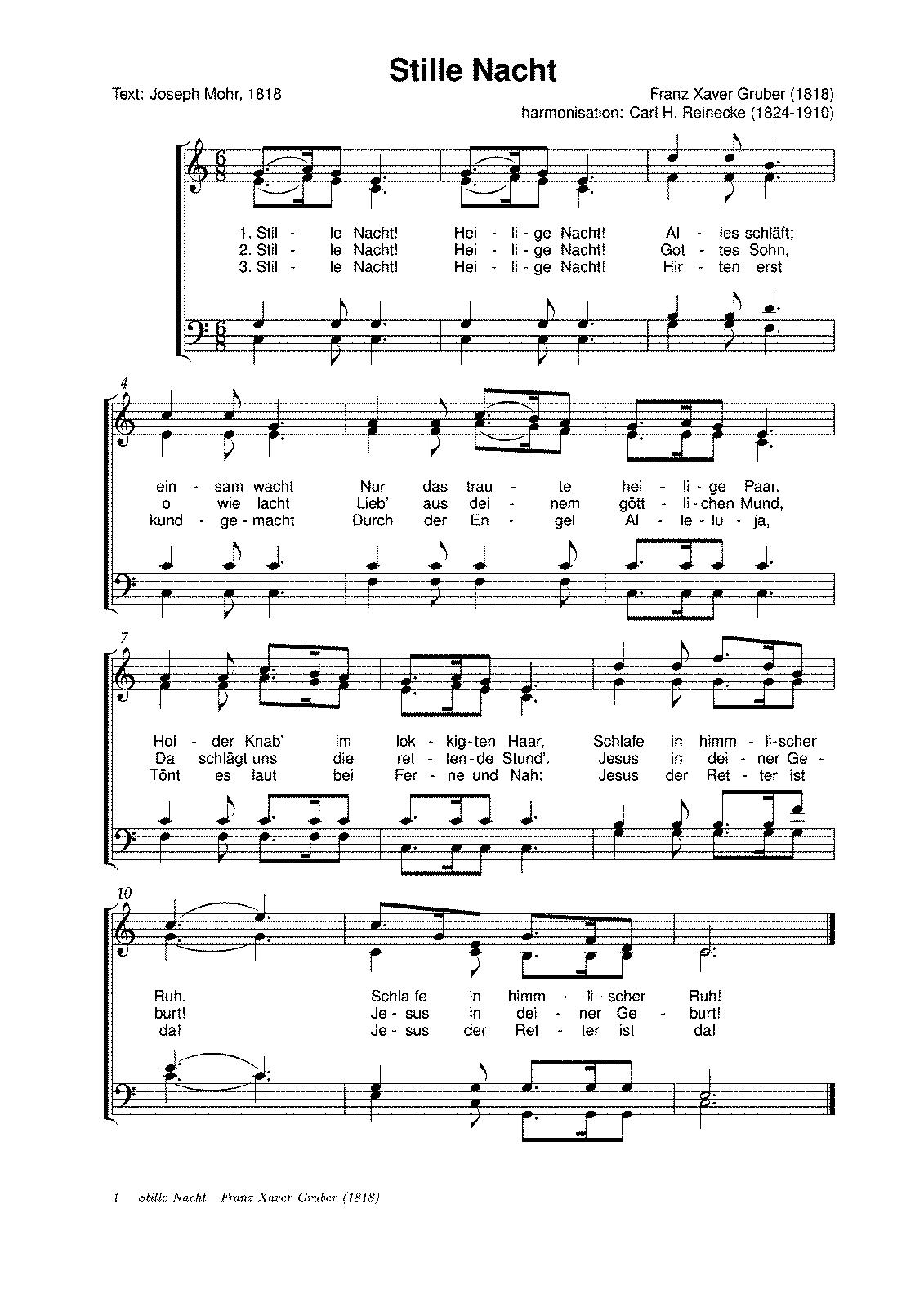 weihnachtslieder gitarre akkorde pdf