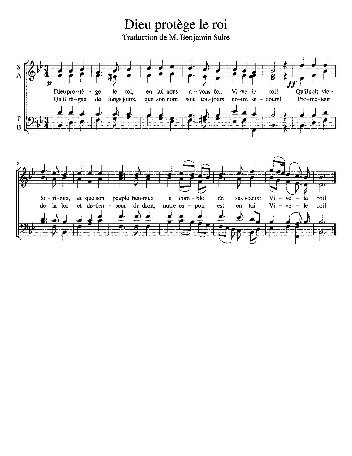 queen piano noten
