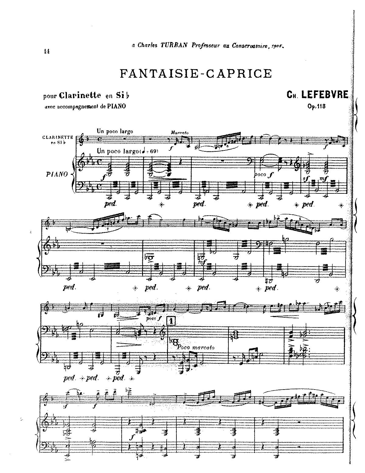 BOZZA CAPRICE PDF