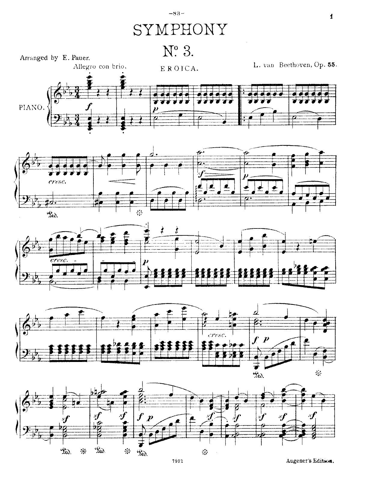 Symphony No. 9 (Beethoven)