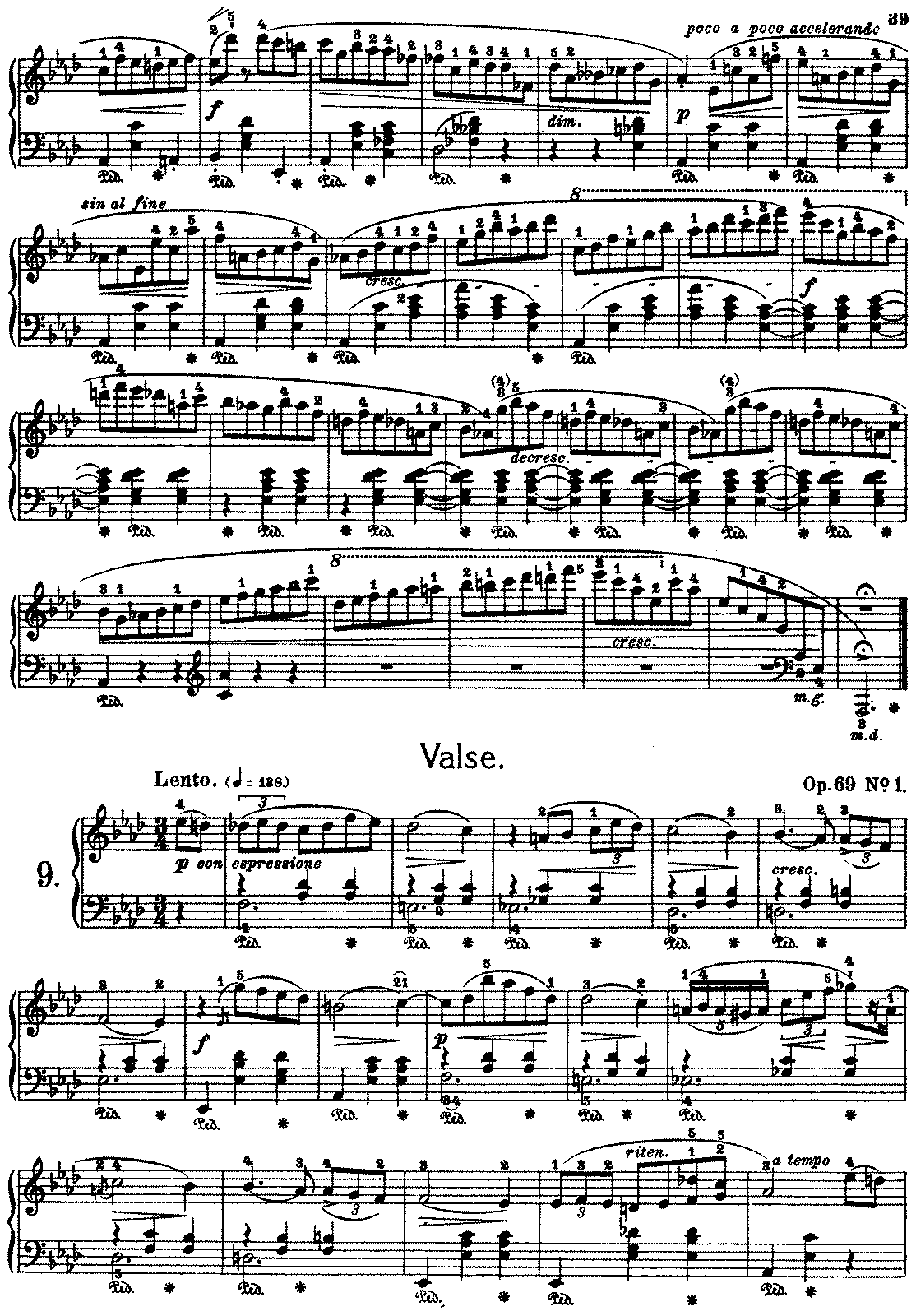 Chopin Waltz Minor Posthumous Pdf - streamsxsonar