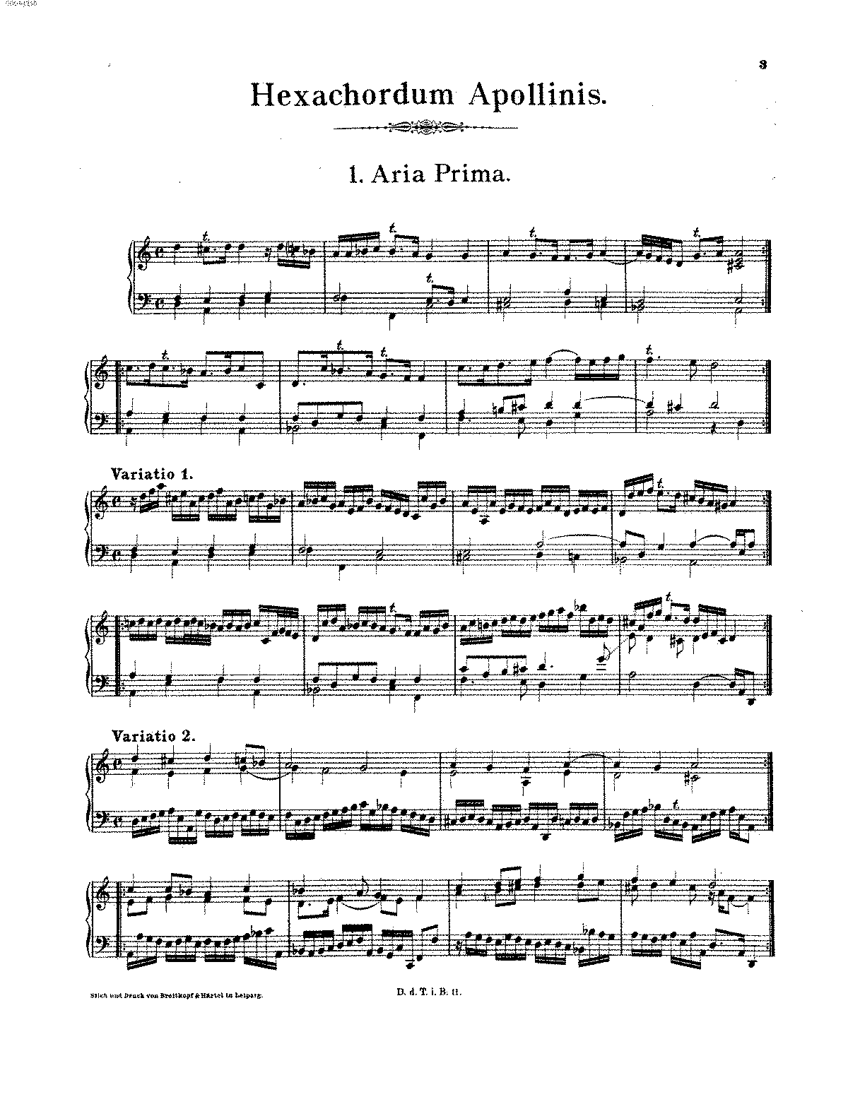 pachelbel canon in d organ