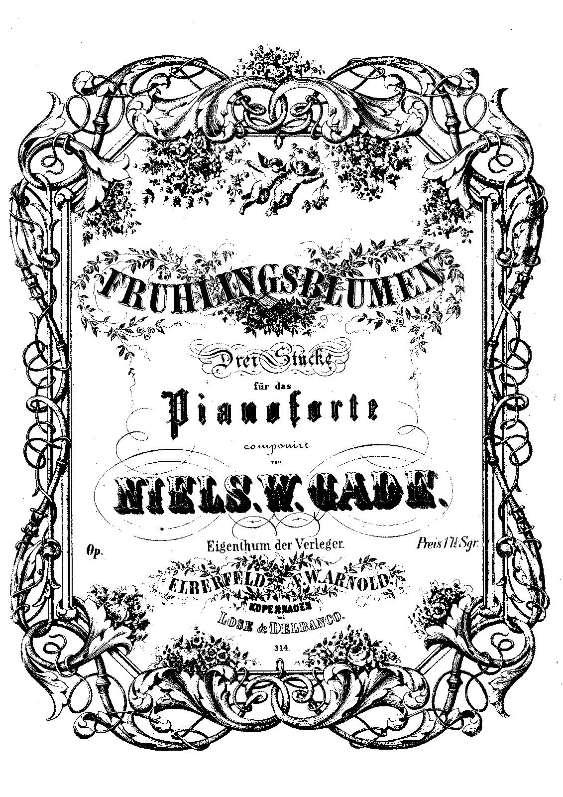 F W  Arnold - IMSLP/Petrucci Music Library: Free Public Domain Sheet