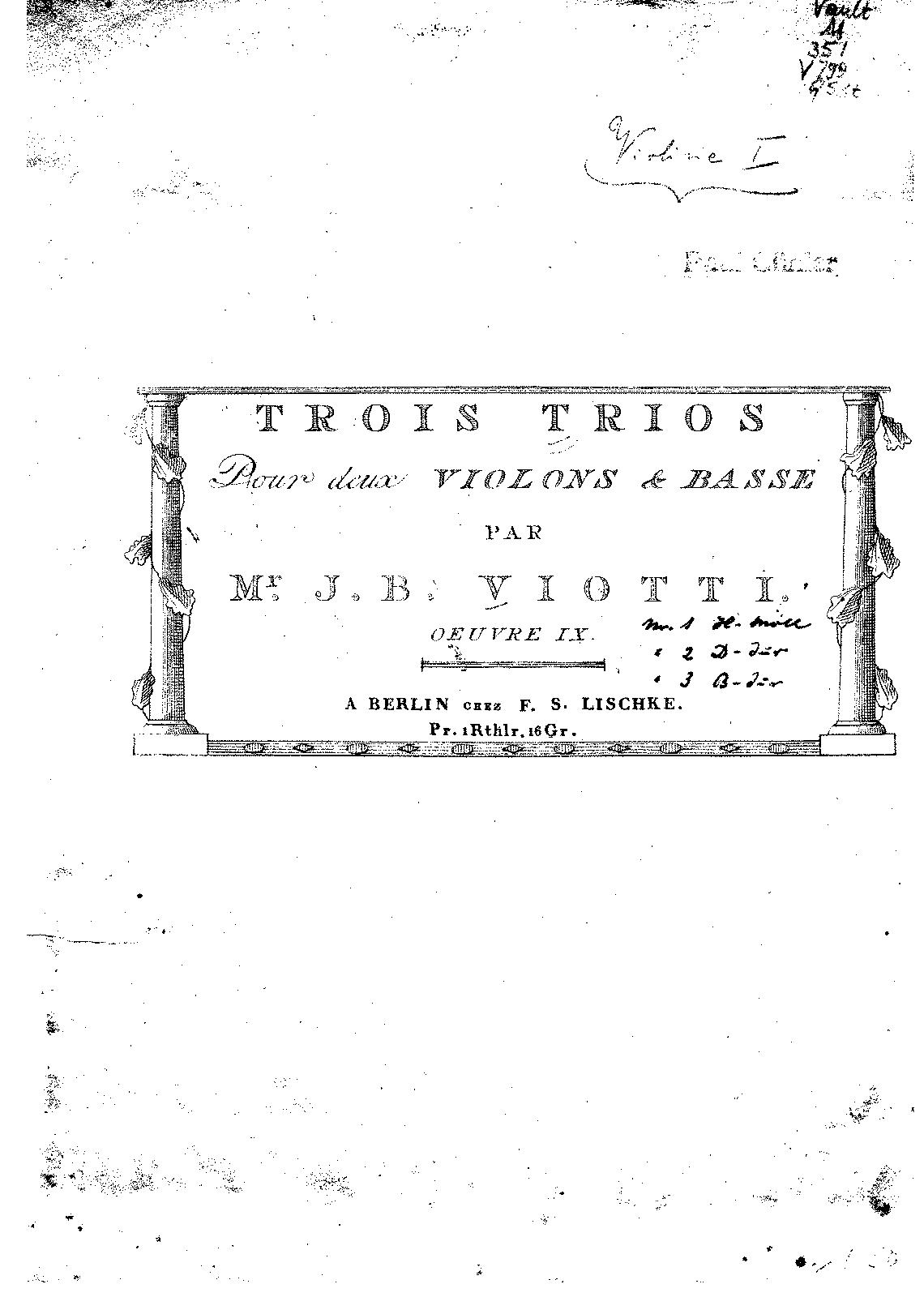 F S  Lischke - IMSLP/Petrucci Music Library: Free Public