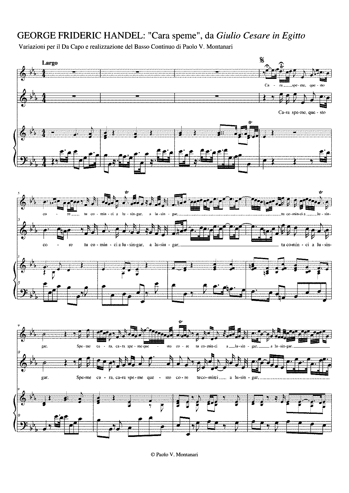 beethoven silence muse score