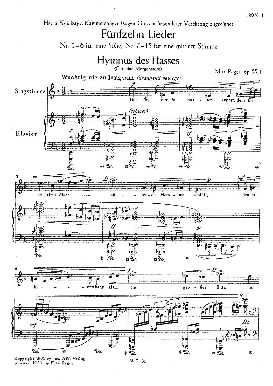 muzieknoten hope yiruma