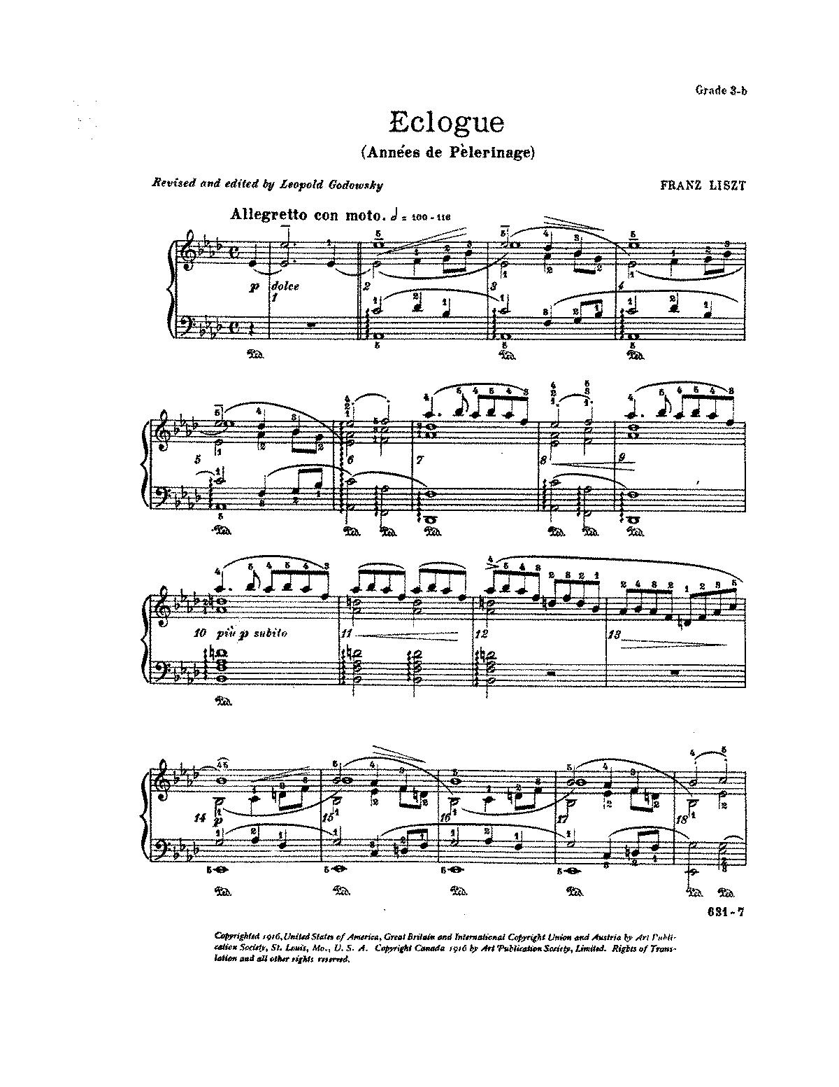 Liszt Les Jeux D Eaux  Ef Bf Bd La Villa D Este Henle