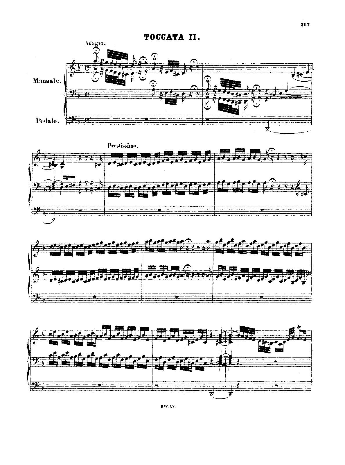 johann ludwig krebs orgelwerke imslp